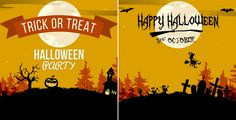 Halloween Party (Special Events) #Envato #Videohive #aftereffects