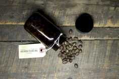 The Coffee Registry | Ration Pack