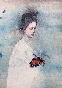 Katarína Vavrová