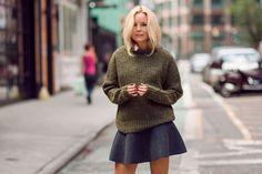 Highstreet favorite | Sofis snapshots