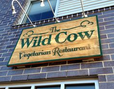 The Wild Cow in East Nashville. Best we've ever had. Click for more.