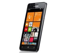 Samsung Windows Phones 8!