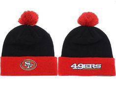 2017 Winter NFL Fashion Beanie Sports Fans Knit hat