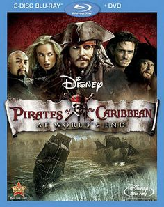 Disney Pirates of the