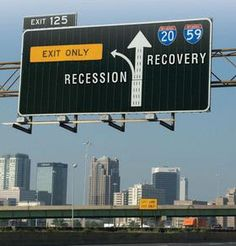 Austin ranks 3rd of 13 top U.S. metros to have bounced back from recession