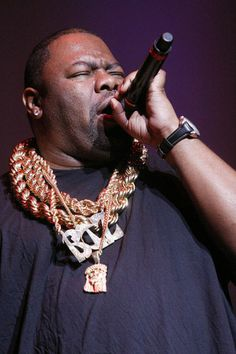 Biz Markie. #OldSchool #legends #hiphop #rap #gangsterrap #music #culture #emcees #DJs