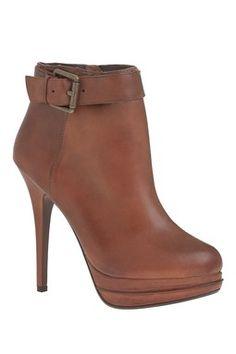 HauteLook | MAXSTUDIO.COM Shoes:  Arina Buckle Bootie
