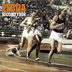 """Zebda """"Second Tour"""" album"""