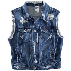 Fashion and quality clothing at the best price Denim Waistcoat, Denim Vests, Gilet Jeans, Jean Vest, Blue Vests, Stylish Men, Hoodie Jacket, Blue Denim, Outerwear Jackets