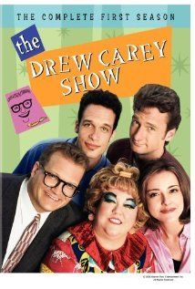 The Drew Carey Show (TV Series 1995–2004)