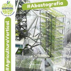 """#AgriculturaVertical: Un nuevo sector """"Caliente"""" para inversionistas. Uno de los…"""