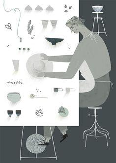 Lana Kasianova #illustration