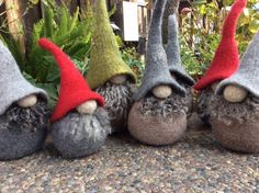 swedish christmas gnomes - Google zoeken