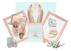 """""""Mint and Copper"""" by catsanddogs-563 ❤ liked on Polyvore featuring GET LOST, Era Home, Tory Burch, Red Camel, Philosophy di Lorenzo Serafini, Miu Miu, Ray-Ban, Tom Pigeon, Cacharel and Dolce&Gabbana"""