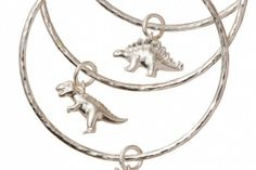 Brand Exclusive: Discover Alexis Dove's Adorable New Dinosaur-Inspired Jewellery Collection