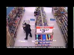 ▶ Detectives Seek Public's Assistance In Identifying Grand Theft Suspects In Connection Walmart Theft - YouTube
