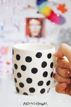 Handmade, Coffee, Mu