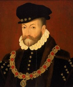 Edward Clinton, 1st Earl of Lincoln, 1512-1585-Second husband of Elizabeth ' Bessie' Blount, mother of Henry VIII's illegitimate son, Henry FitzRoy. Description from pinterest.com. I searched for this on bing.com/images