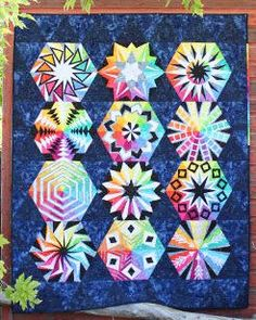 Sassafras Lane Designs Arcadia Avenue Quilt Pattern