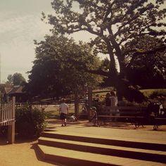 Horniman museum garden London