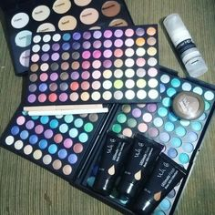 Produtos make up