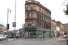 Granary, Shawlands, Glasgow, Scotland.