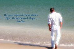 #1000FrasesDeViaje - Lao Tse