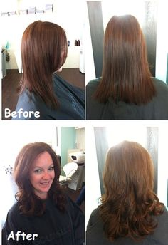 Hair Extensions For Volume Not Length