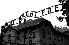 On my places to see before I die list,Auschwitz.