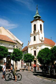 Blagovestenska Church - Szentendre, Hungary