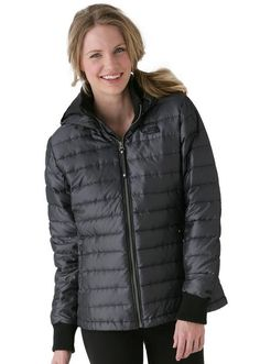 The North Face Totally Down Jacket $139.27