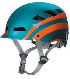 Der Kletterhelm mit Style - das Design des Mammut El Cap lässt keine Ausreden mehr zu, auf einen Helm beim Klettern zu verzichten. Mit seinem Visier und der schmalen Bauweise erzeugt der El Cap einen noch nie dagewesenen Look. Technisch bietet der Hybridhelm eine robuste Außenschale in Kombination...  • Zusatzinformation: - Kunststoff-Hartschale in progressiven Desing - 2K-EPS-Kern für verb...