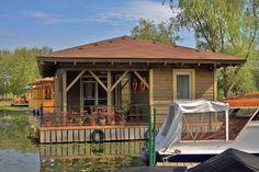 Extrém szálláshelyek › Nívós Szállások Hungary, Gazebo, Outdoor Structures, Cabin, House Styles, Outdoor Decor, Buildings, Destinations, Home Decor