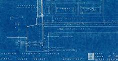 Usonian, Frank Lloyd Wright, Google, Nature, Image, Design, Art, Art Background, Naturaleza