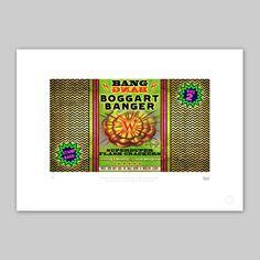Boggart™ Banger
