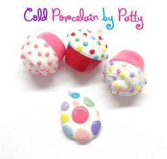 Custom Order: Cupcakes & Easter Egg