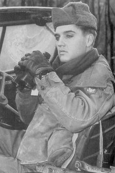 Image result for Elvis Presley, January 24