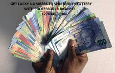 Money spells that work fast call prof zonke - Vaalbank - free classifieds in South Africa
