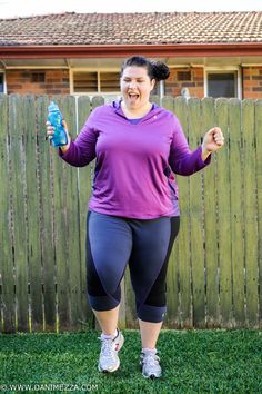 Plus Size Workout Video | #PSPfit Cycle 3 | Fitness | PCOS ...