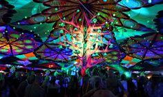 Das dienstälteste Psytrance-Festival unter gleichem Namen in Europa, ANTARIS PROJECT, ist Titelthema des mushroom magazine Sommer 2016