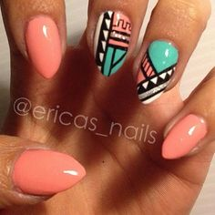 @ericas_nails - @shes_erica- #webstagram