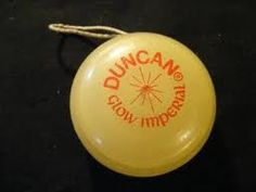 Duncan Glow-in-the-Dark Yo-Yo