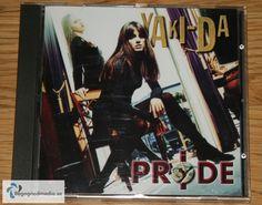 #Yaki-Da#Pryde#Cd