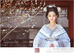 Luân Vô Song Girl Film, Asian History, Traditional Clothes, Chinese Clothing, Hanfu, Geisha, Asian Fashion, Women Wear, Cosplay