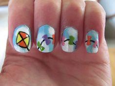 Kite Nails