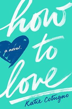 quirky pickings: how to love