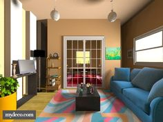 Roomstyler.com - LIVING