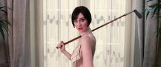 The Great Gatsby (2013) Elizabeth Debicki , Jordan Baker