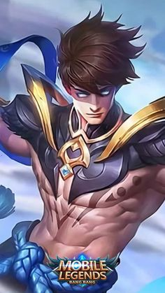 Dragon Knight Codename Storm Pinterest Mobile Legends