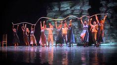 IL VIDEO/ZORBA - GYŐRI BALETT / Ballet Company Of Győr